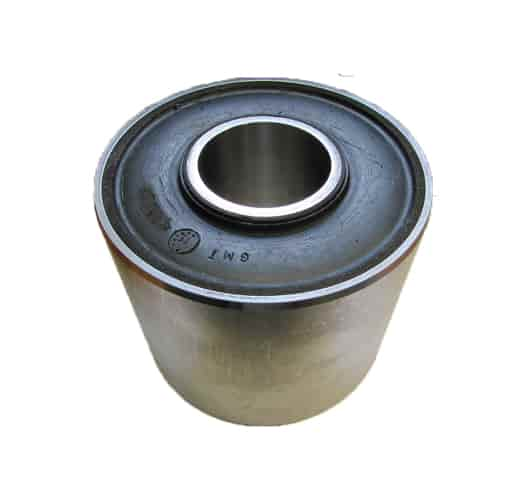 rubber bush cylinder