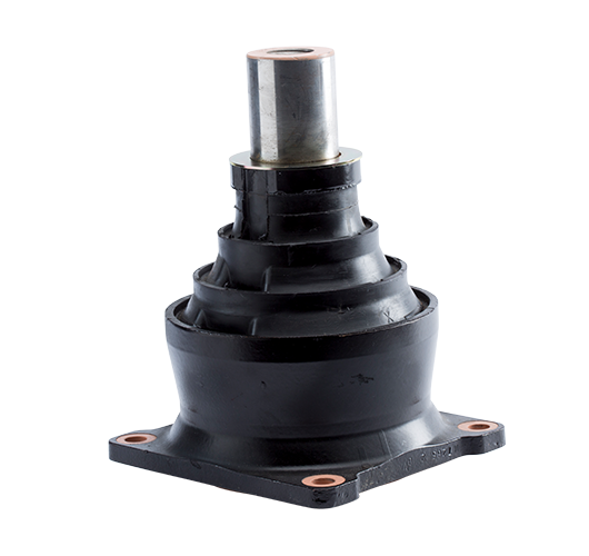 Rubber Bushes For Shock Absorbers