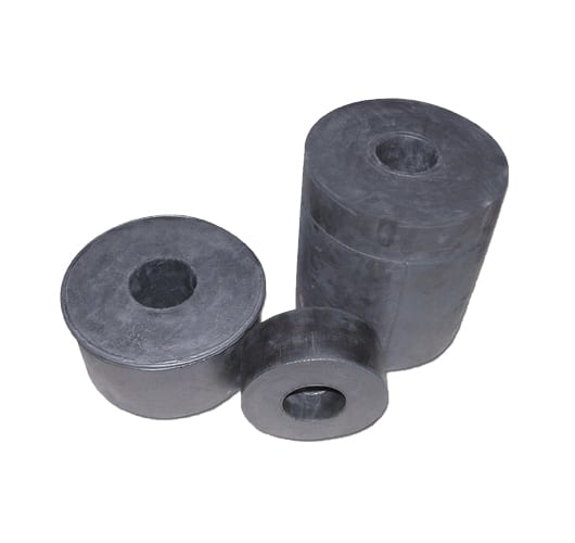 Foundation Rubbers