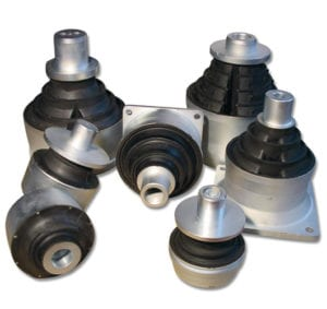 Selection of Conical Mounts