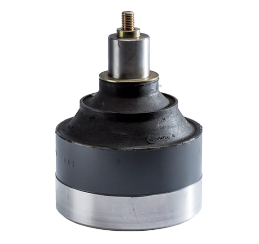 Conical Rubber Mount