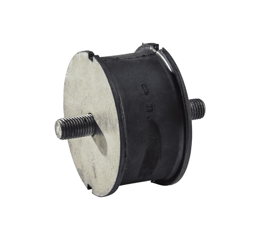 Slotted Type A Drive Rubber