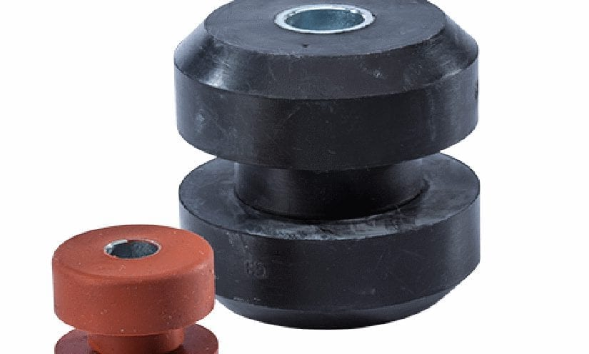 Step By Step Guide To Choosing Anti-Vibration Mounts