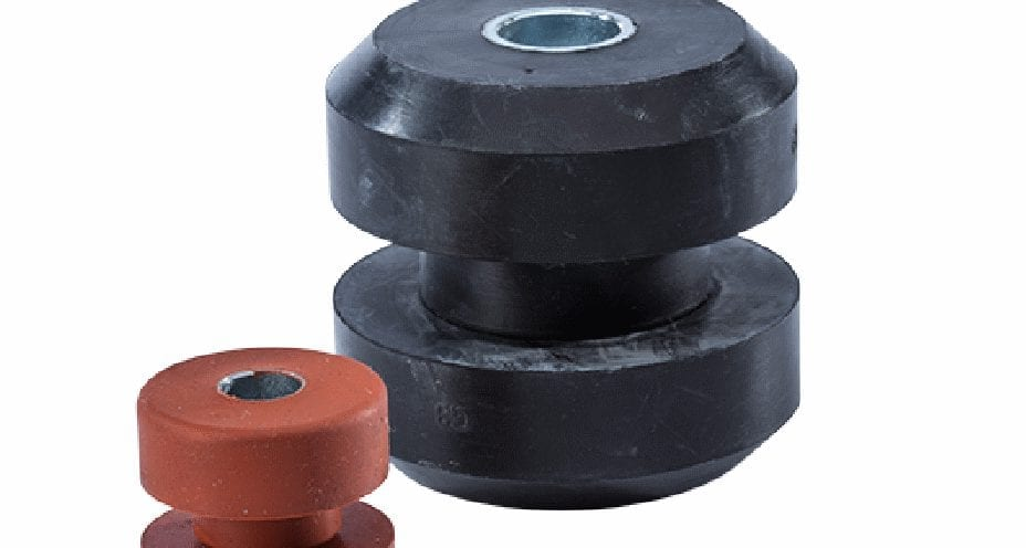 guide to choosing anti-vibration mounts