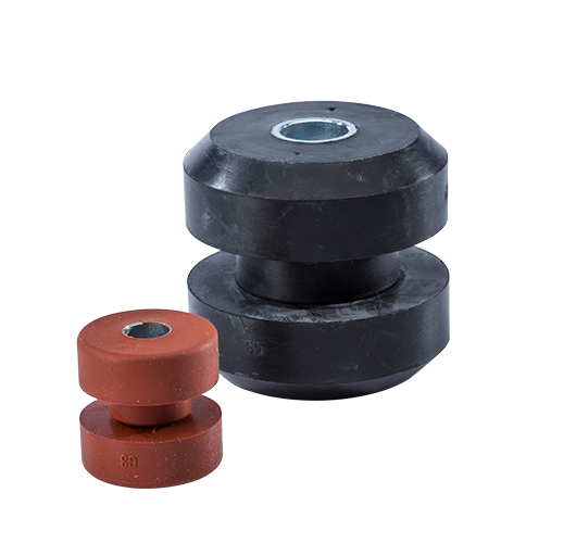 Gmt Rubber Suppliers Of Anti Vibration Mounts