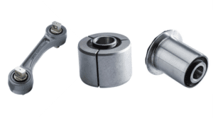 Types of Suspension Bushes