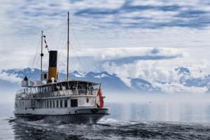 Marine Industry Technology