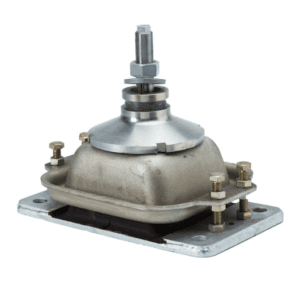 Vibration Isolation Equipment