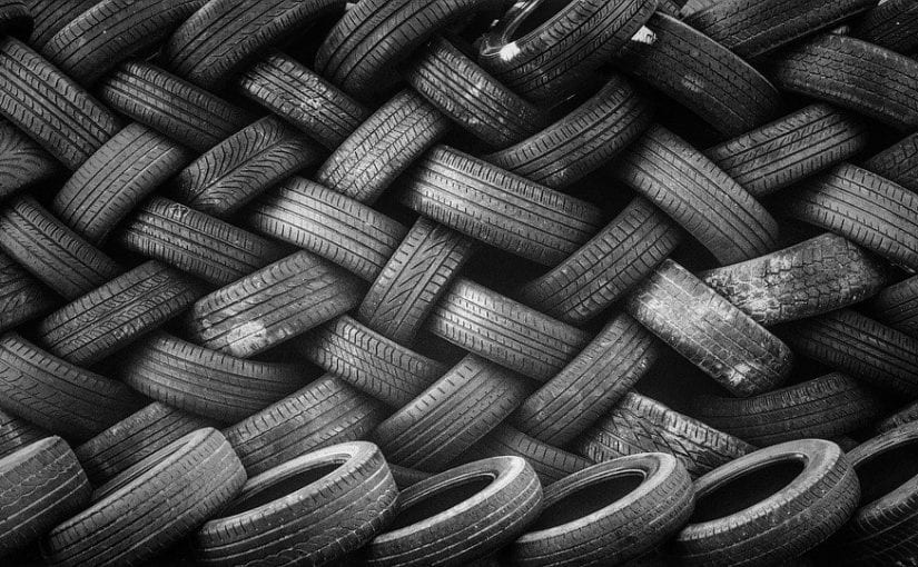 A Brief Guide On The Rubber Recycling Process